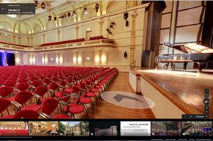 Aanbieding locaties.nl: Google 360 tour